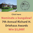 Nominate a Bungalow