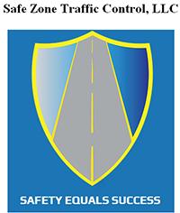 Safe Zone Traffic Control logo