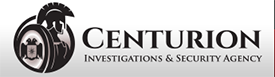 Centurion Investigations & Security Agency logo