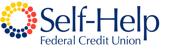 Self Help Federal Credit Union Logo